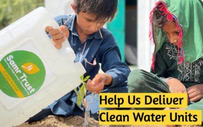 Ramadan Clean Water Appeal